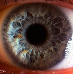 Big eye dea