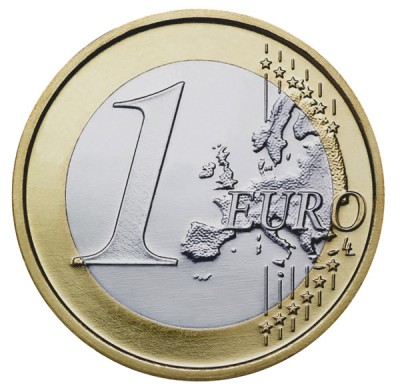The euro: lovely and endangered